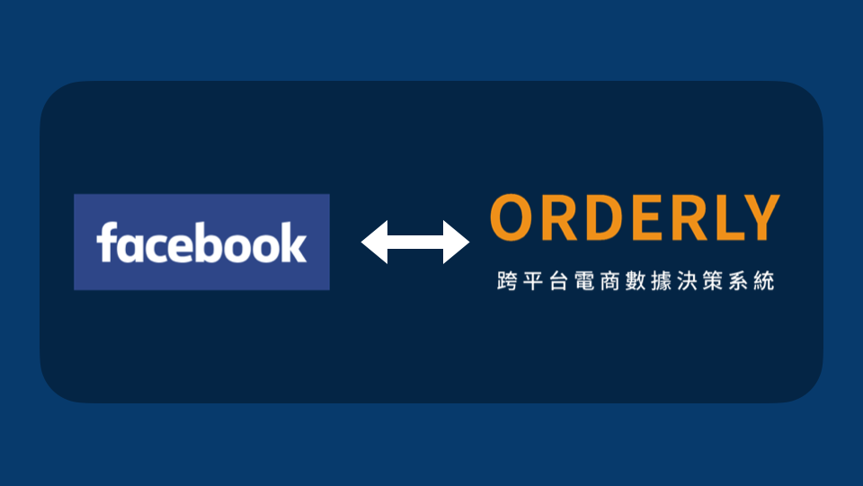 FACEBOOK X ORDERLY CRM新舊客大串連